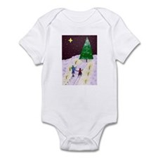 Childrens Infant Bodysuit