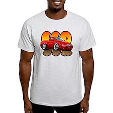 Red SSR T-Shirt