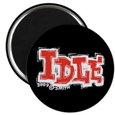 Idle Magnet
