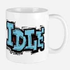 Idle Mug