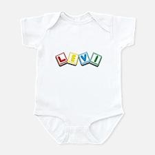 Levi Infant Bodysuit