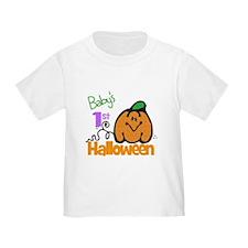 Baby's 1st Halloween T