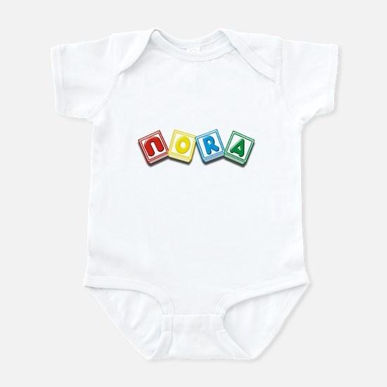Nora Infant Bodysuit