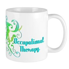 Scroll Leaf Designs Mug