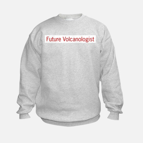 Future Volcanologist Jumpers