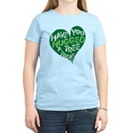 Have you Hugged a Tree Women's Light T-Shirt