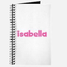 """""""Isabella"""" Journal"""