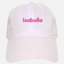 """""""Isabella"""" Baseball Baseball Cap"""