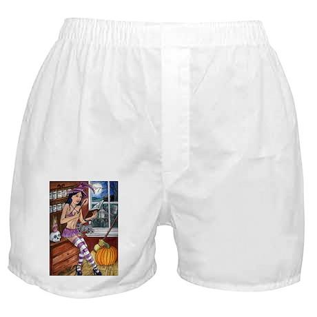 Love Spell Boxer Shorts