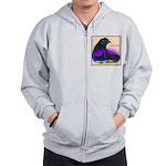 Sumatran Zip Hoodie