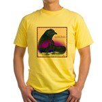 Sumatran Yellow T-Shirt