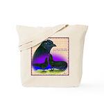 Sumatran Tote Bag