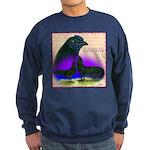 Sumatran Sweatshirt (dark)