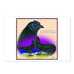 Sumatran Postcards (Package of 8)