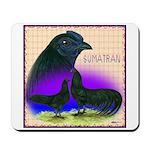 Sumatran Mousepad