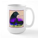 Sumatran Large Mug
