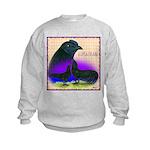 Sumatran Kids Sweatshirt