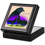 Sumatran Keepsake Box