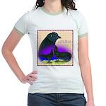 Sumatran Jr. Ringer T-Shirt