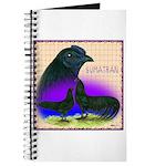 Sumatran Journal