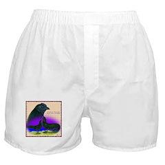 Sumatran Boxer Shorts