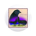 """Sumatran 3.5"""" Button (100 pack)"""