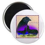 """Sumatran 2.25"""" Magnet (10 pack)"""