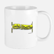 Cool Grisdismation Mug
