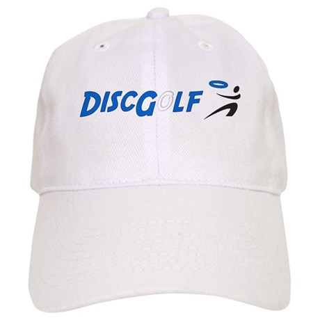 Disc Golf Cap