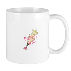 PASTRY BAG Mug