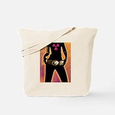 Nuc Med Tote Bag