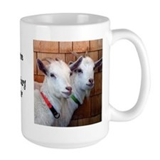 Sheep & Goats Mug