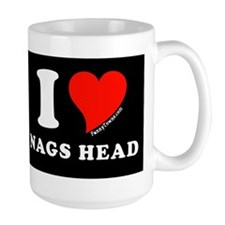 Nags Head, NC Mug