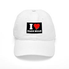 Nags Head, NC Baseball Cap