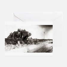 WWI Western Front Greeting Cards (Pk of 10)
