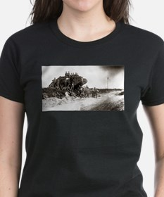 WWI Western Front Tee
