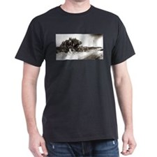 WWI Western Front T-Shirt