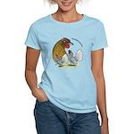 Sebrights Women's Light T-Shirt