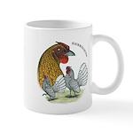 Sebrights Mug
