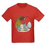 Sebrights Kids Dark T-Shirt