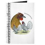 Sebrights Journal