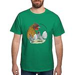 Sebrights Dark T-Shirt