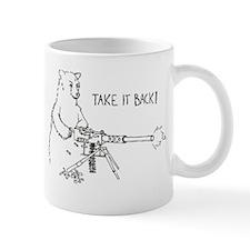 take it back Mug