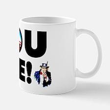 """""""You Lie"""" Mug"""