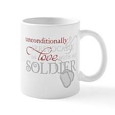 Unconditionally & Irrevocably Mug
