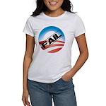 Obama Fails Women's T-Shirt