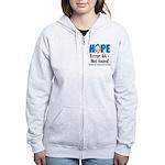 Error 44 - Not Found Women's Zip Hoodie
