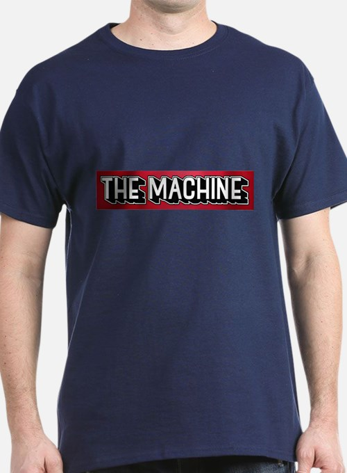 "AMC Rebel ""The Machine"" T-Shirt"