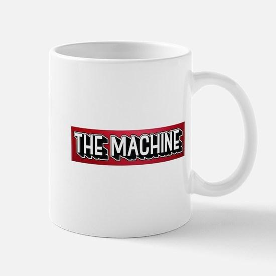 "AMC Rebel ""The Machine"" Mug"