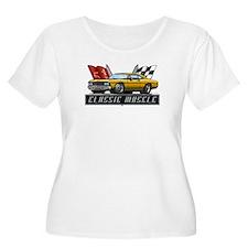 '66 Gold Chevelle T-Shirt